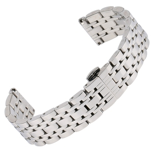 20MM Watch Strap Stainless Ste