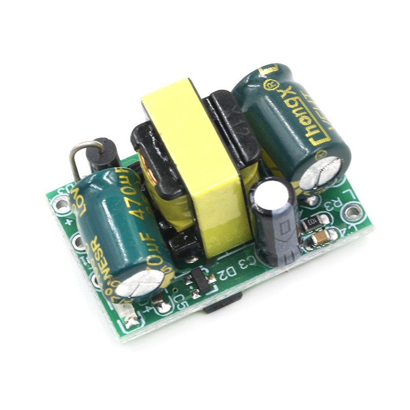 12V400ma <font><b>isolated</b></font> switching <font><b>power</b></font> supply <font><b>module</b></font> (4.8W) / AC-DC step-down <font><b>module</b></font> Buck <font><b>module</b></font> 220V to 12V image