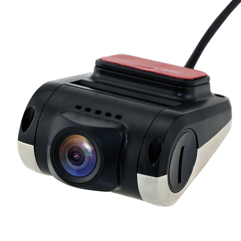 Car Monitor USB Car DVR Digital Video Recorder Front USB Camera CMOS HD For Android 8.1 Car DVD Players