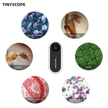 Microscope Monocular for Mobile Phone 3