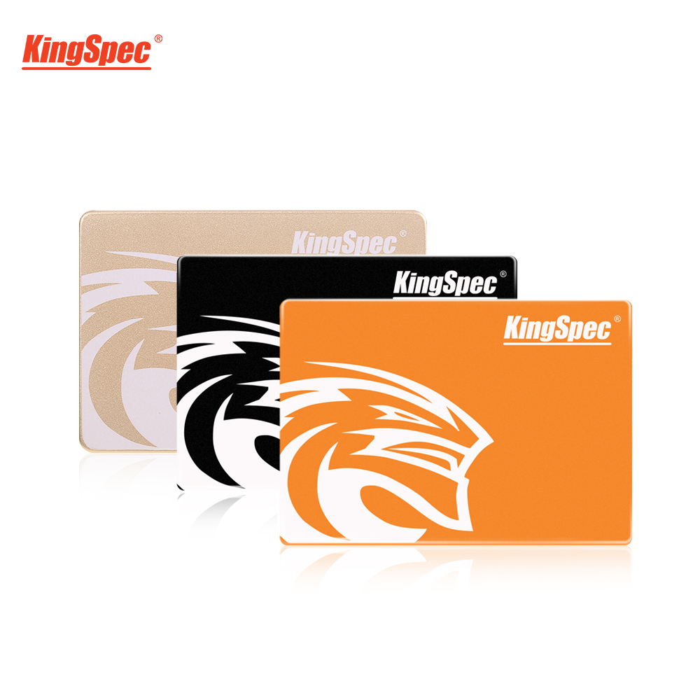 KingSpec ssd 2 5 SATA3 120gb SSD 240gb 480gb 960gb SSD Internal hdd 128gb 256gb 512gb 1tb sd 2tb Laptop desktop solid state disk