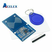 PN5180 Nfc Rf Sensor Iso15693 Rfid High Frequency Ic Card Icode2 Reader Write