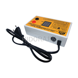 Image 2 - 100% New 0 320V Output LED TV Backlight Tester LED Strips Test Tool with Current and Voltage Display for All LED Application