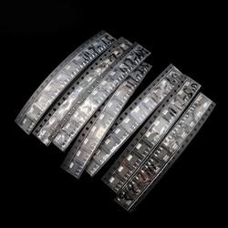 10pcs/Lot Electronic IC AMS1117-1.2 1.5 1.8 2.5 3.3 5.0 ADJ SOT223 package, LDO Linear Voltage Regulator DC-DC Power Supply chip