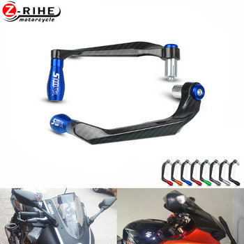 Motorcycle Brake Clutch Lever Hand Guard Handle Falling Protection For BMW S1000RR S1000 RR 2020 2019 2010 2011 2012 2013 2014+ blue motorcycle folding adjustable brake clutch levers and handle grips for bmw s1000rr s1000 rr 2015 2016