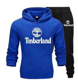 NEW Sport Men's hoodie+pants Sets 2 pieces Autumn Running tracksuit Sweatshirt Set Gym Clothes Men Sport Suit men Track Suit 8