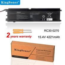Kingsener RC30-0270 Laptop Batterij Voor Razer Blade 15 Base Stealth 2018 Serie Notebook RZ09-03006 RZ09-0270 RZ09-02705E75-R3U1
