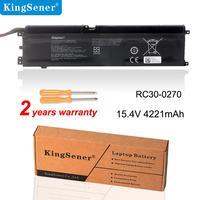 Kingsener RC30 0270 Laptop Battery for Razer Blade 15 Base Stealth 2018 Series Notebook RZ09 03006 RZ09 0270 RZ09 02705E75 R3U1