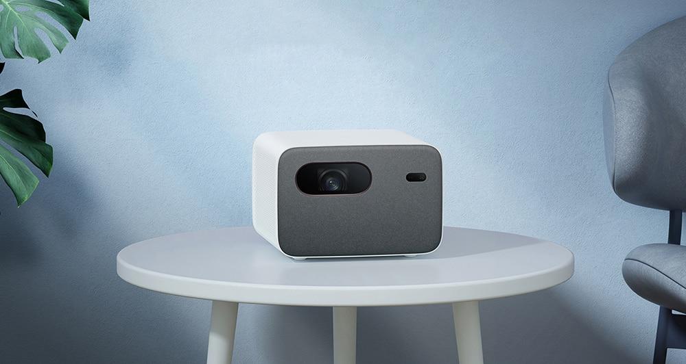 Xiaomi Mijia Smart Projector 2 Pro