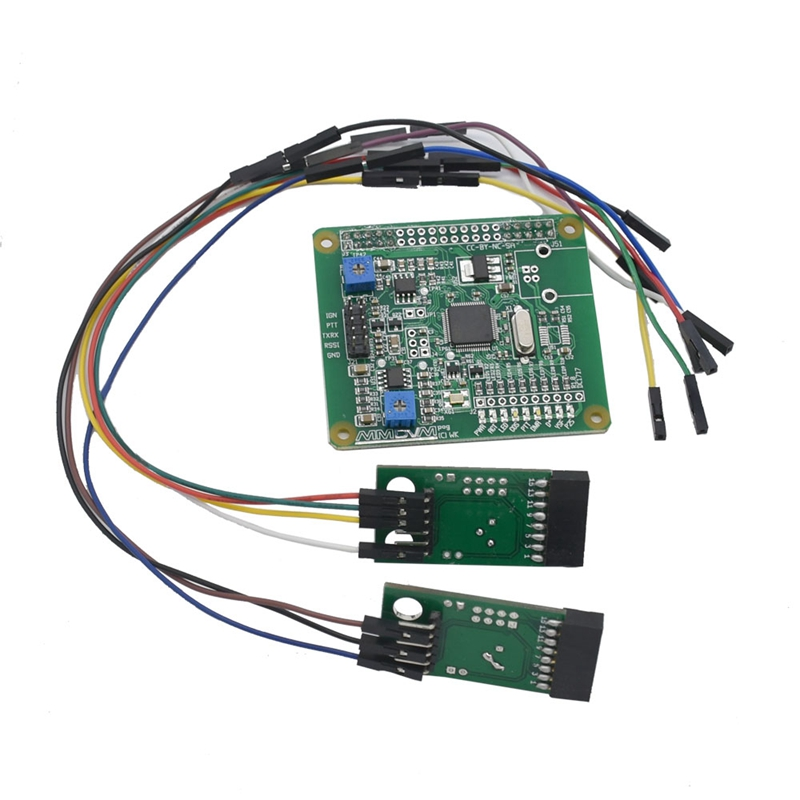 Mmdvm Repeater Multi-Mode Digital Voice Modem Support For Raspberry Pi Arduino Ysf D-Star Dmr Fusion P.25