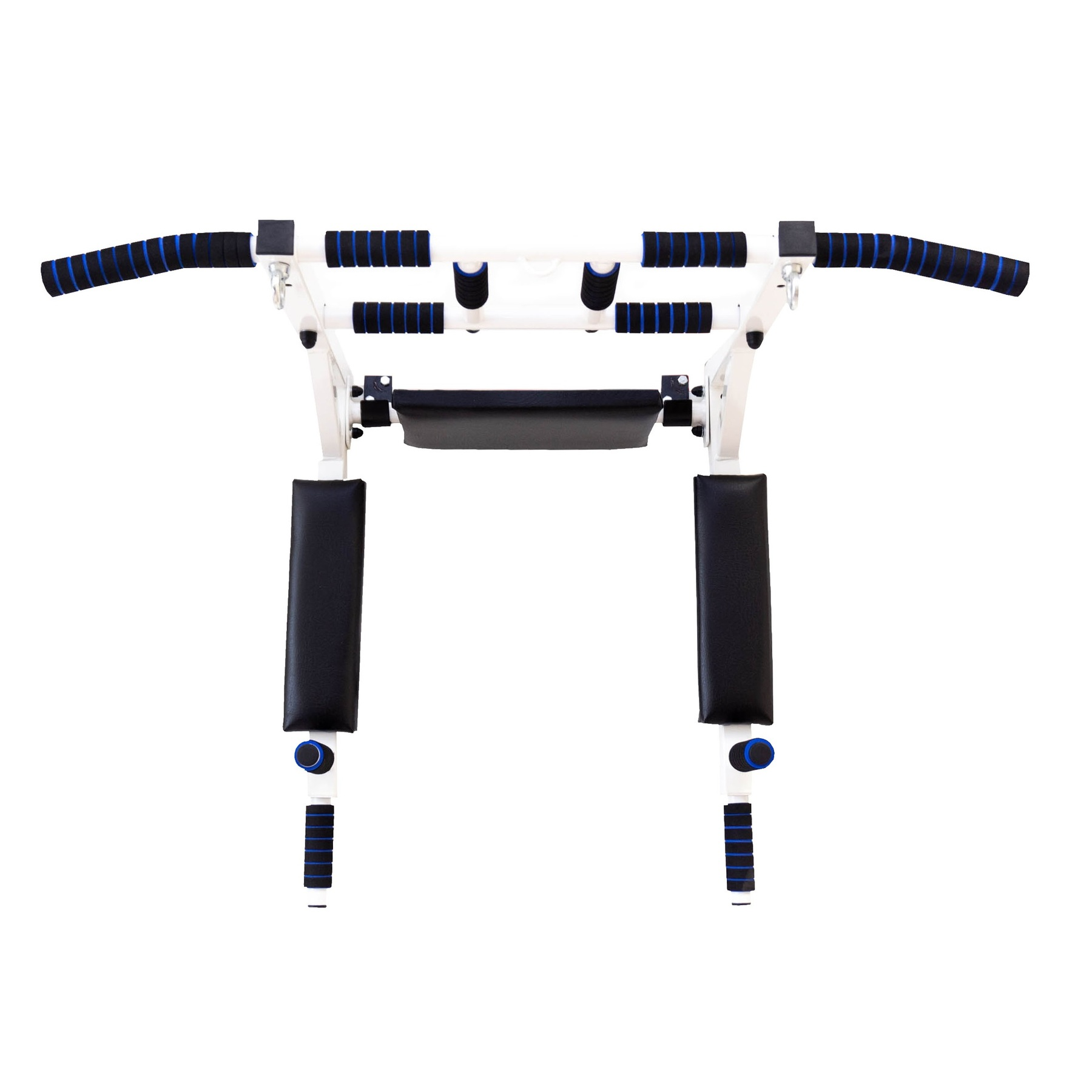 Horizontal Bar 3 In 1 Wall Bars Press Barfits Premium White