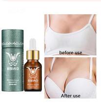 Новое эфирное масло для увеличения груди улучшение грудной клетки