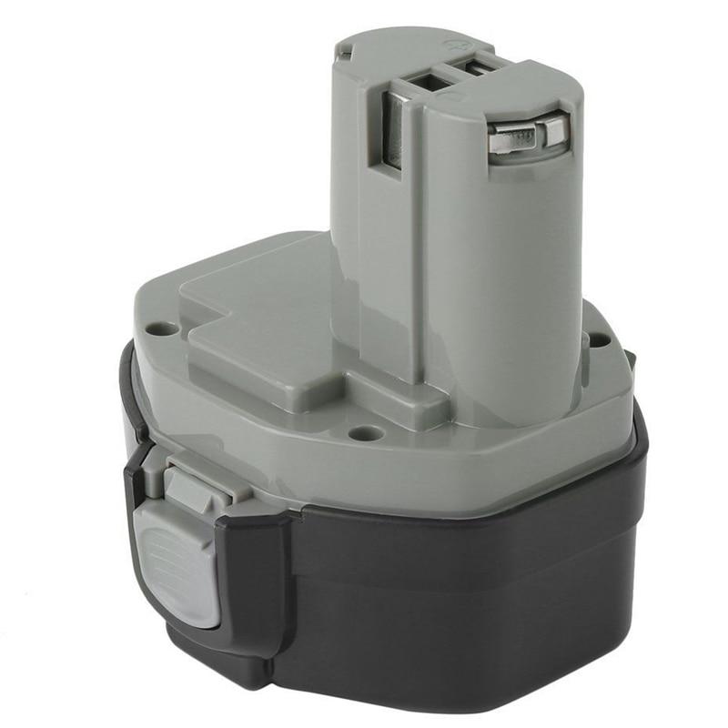 Batterie 2000mah pour Makita 6337 DWDLE 6339 DWDE 6932 FDWDE 6935 FDWDE