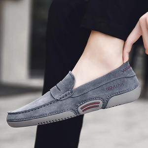 SDriving Shoes Loafer...