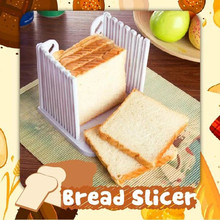 Slicers Mold-Maker Cutter Sandwich-Skiving-Machine Bread Elettrica Kitchen Home Loaf