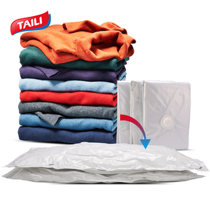 3 PCS Vacuum Bags For Clothes