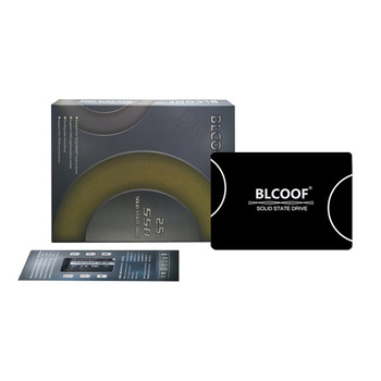 SSD TLC 64G 120G  HDD internal hard drive Disk 2.5 SATA III BLCOOF internal solid state disk HDD Used for laptop and desktop цена 2017