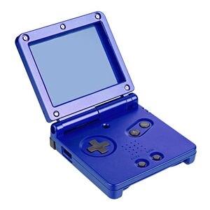 Image 5 - Nueva carcasa completa de repuesto para Nintendo GBA SP Game Console funda carcasa con botones para Gameboy Advance carcasa SP