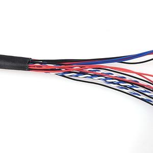 Image 4 - יוניברסל scaler ערכת 3663 טלוויזיה בקר נהג לוח כבל