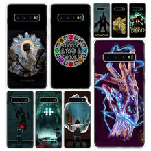 Bioshock Games Phone Case Cover For Samsung