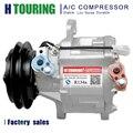 SCA06E SC06E ac компрессор для Daihatsu Sirion M100 1.0L Storia 1998-2005 447220-6900 447200-9880 M100SGPNE