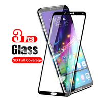 3-PACK 9D Für Huawei Ehre Hinweis 10 Gehärtetem Volle Abdeckung Schutz Glas auf Für Huawei Ehre Note10 Bildschirm schutz Film