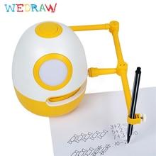 Wedraw Eggy Children Drawing Robot Genius Kit Learning Educa