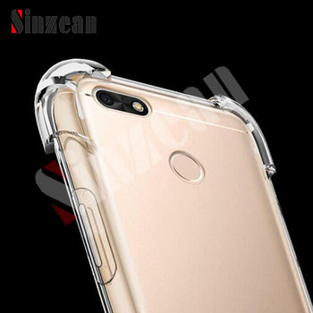 Sinzean For IPHONE 11/XS MAX/XR Anti Shock Soft TPU Case For IPHONE 12 Pro Max/SE 2020/78 Plus/6s/5s 1.5mm clear Silicone Case image