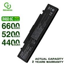 Golooloo Laptop Battery for Samsung R428 R429 R468 Q320 R522 NP355V5C AA PB9NC6B PB9NS6B AA PB9NS6W AA PB9NC6W AA PL9NC6B RV520