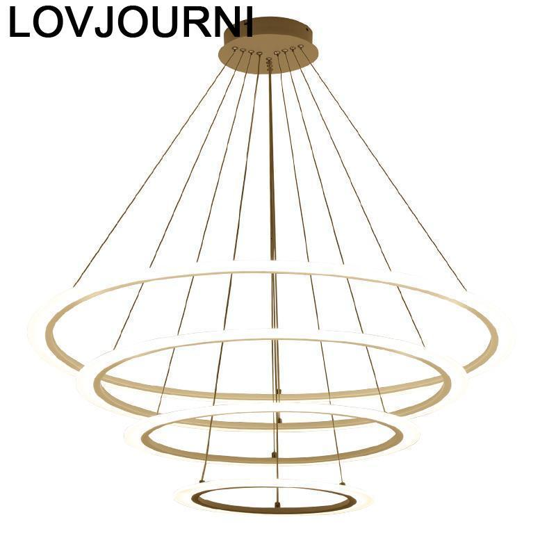 Colgante Moderna Para Comedor Vintage lampe nordique lampe suspendue Suspension Luminaire Luminaire Suspendu