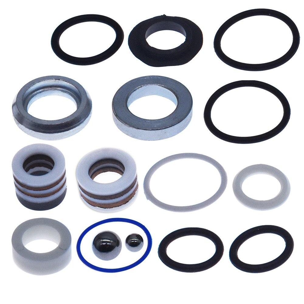 Aftermarket Pump Repair Packing Kit 244194 For  Sprayer 244194 Spay Gun 390 395 490 495 595  Free Shipping