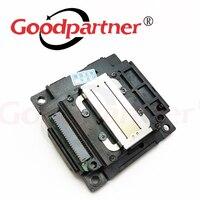 1X FA04000 FA04010 Printhead for Epson L355 L210 L110 L365 L300 L220 L222 L301 L350 L351 L358 L111 L120 L555 ME401 ME303 WF 2630
