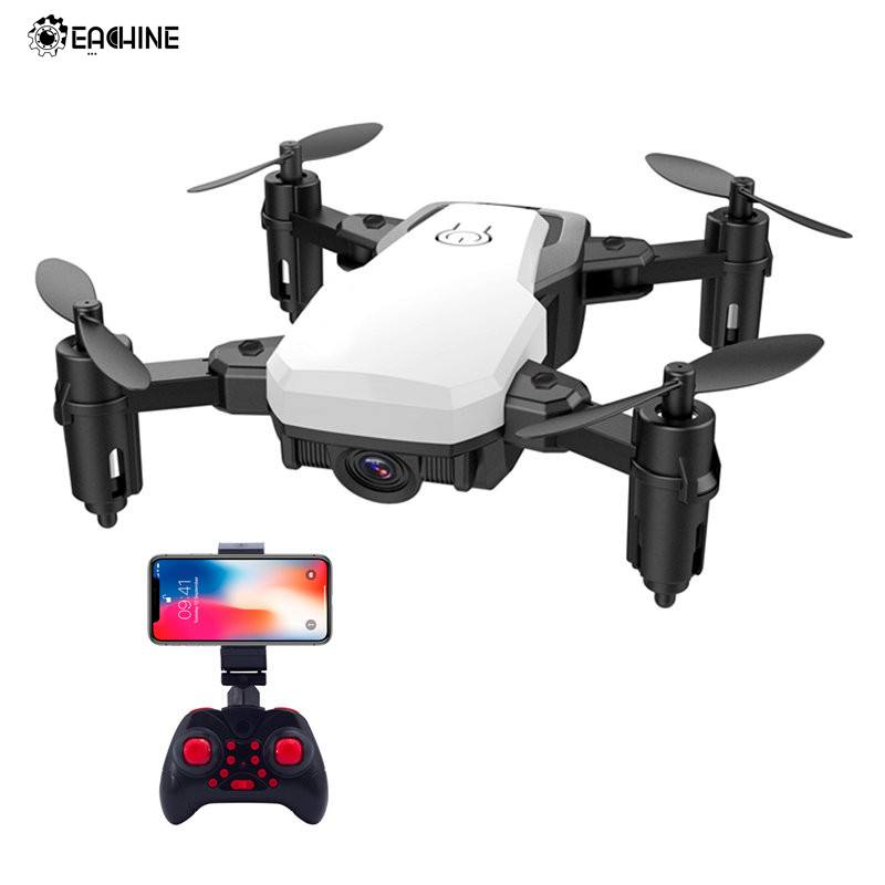 Eachine JD-16 JD16 WiFi FPV Foldable Drone With 2MP HD Camera Gesture Photo Recording RC Quadcopter RTF Professional VS M70 S9HW
