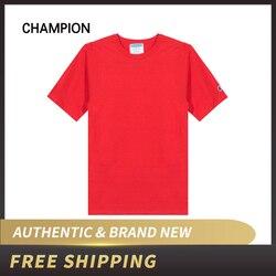 Kampioen GT19 549314 mannen Erfgoed Jersey Korte Mouwen Casual T-Shirt