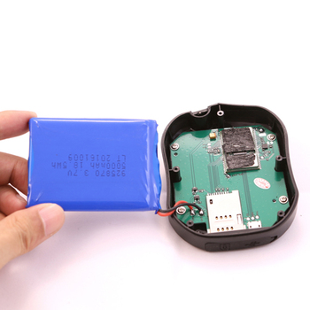 Car GPS Tracker Vehicle Tracking Device GSM Locator - USA Quick Shipping 3