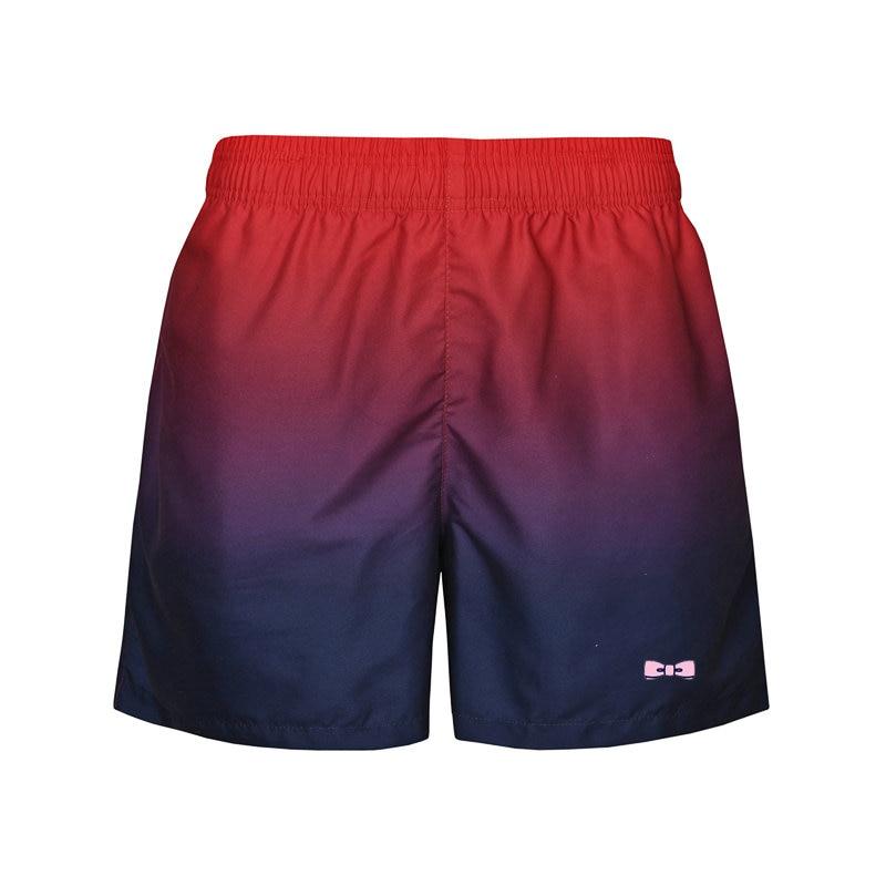 2020 New Men's Shorts Pants Eden Park Gradient ColourTrunks Beach Board Shorts Pants Mens Brand Sports Casual Surffing Shorts