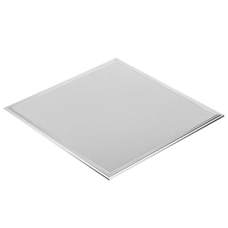 LED Panel Light SMD4014 Indoor Lights 36W AC 110-240V Cool White 6000K-6500K LED Lamp 2250-2350LM Lighting 60 X 60cm