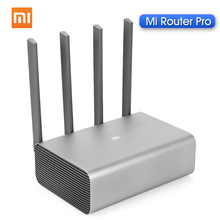 Xiaomi Mi Router Pro Smart Wireless WiFi Repeater 2600Mbps 4 Antennen Dual-band 2,4 GHz 5,0 GHz WiFi netzwerk Netzwerk Extender