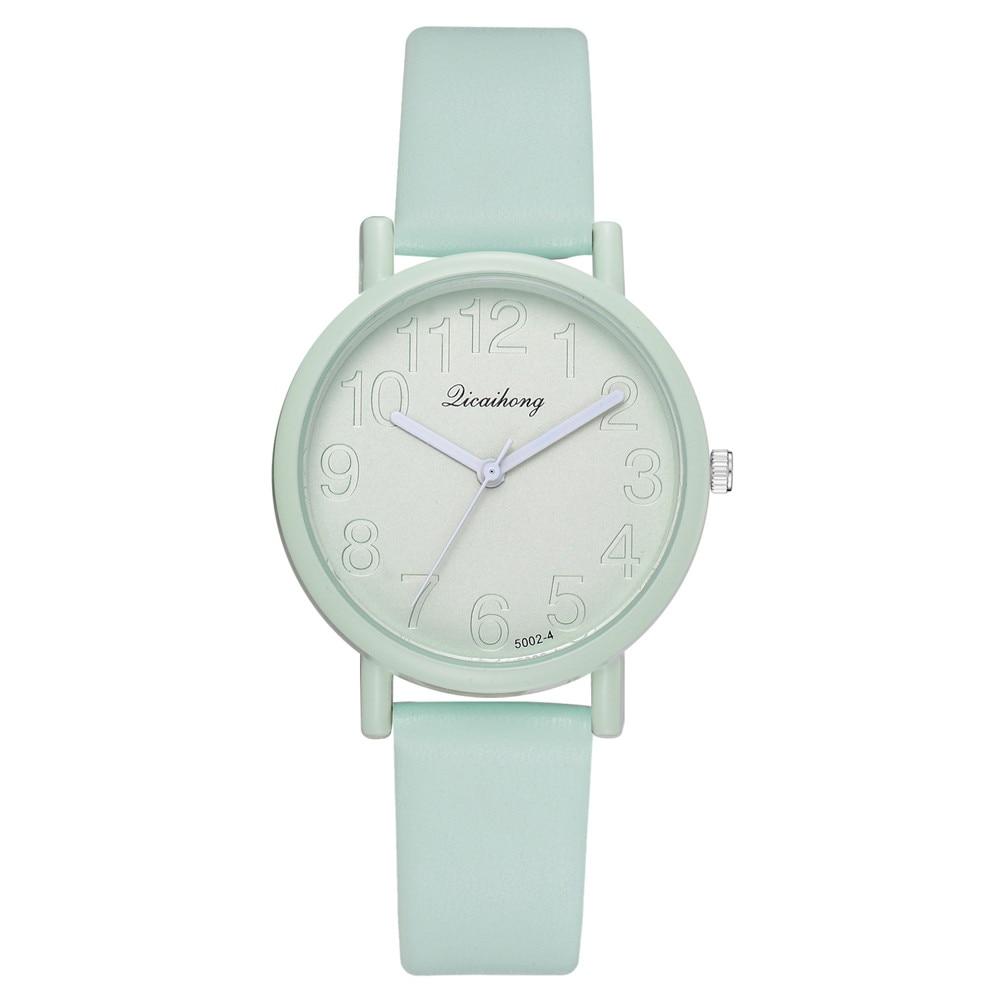 Montre Femme Modern Fashion Mesh Stainless Steel Bracelet Casual Wrist Watch For Woman Reloj Mujer Black Quartz Watches Women&50
