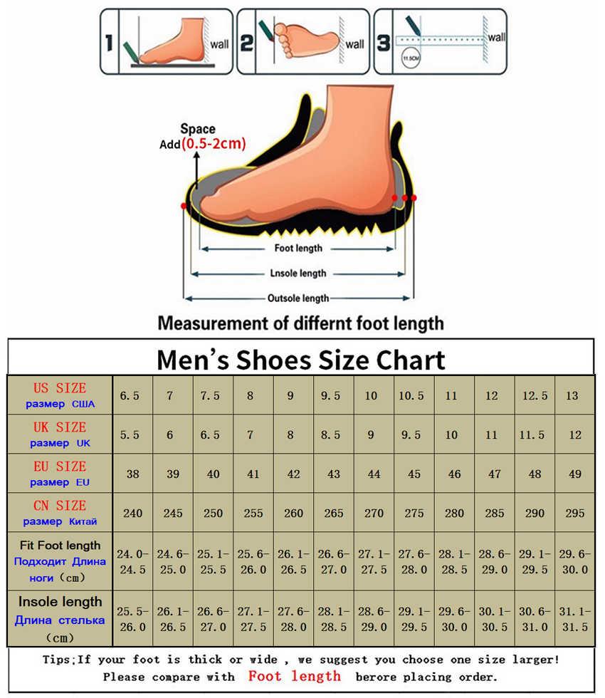 BIMUDUIYU mannen Ademende Mesh Stalen Neus Veiligheid Werkschoenen Laarzen Anti-slip Punctie Proof Veiligheid Laarzen Mannen casual Schoenen
