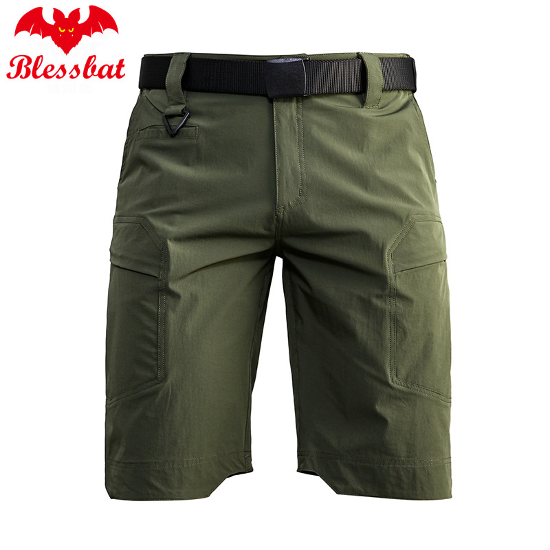 Hot Military Army Army Combat Raincoats Fast Drying Summer Men Light Tactical Shorts Pocket Multi Airsoft Pocket