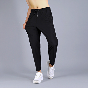 The new spring/summer stretch breathable leg pants