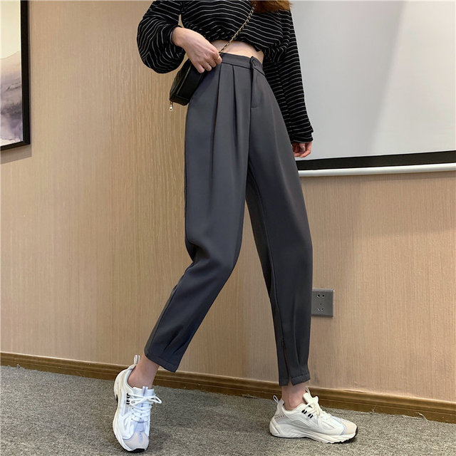 Chic Casual Trousers 2