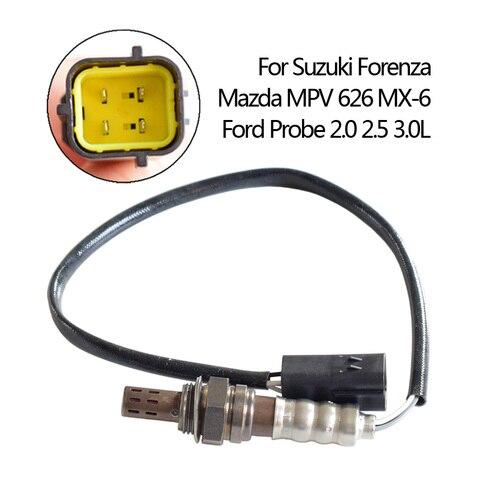 96418971 sensor de oxigenio dianteiro para daewoo mazada chevrolet nubira ford captiva aveo sonda mx