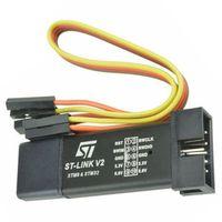 St-link V2 Unidad de programación mini STM8 STM32 Programa de descarga de emulador M89 nuevo