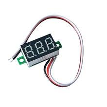 DC digital voltmeter head 0.36