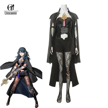 ROLECOS Game Fire Emblem Byleth Cosplay Costume Three Houses