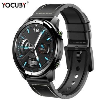 YOCUBY Smart Watch smart electronics wearable devices Fitness smart watch Men Sleep Monitoring Bluetooth Smartwatch H15