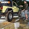 WORX 20V lithium battery high pressure cleaner WG629E self-priming portable car high pressure washer 2