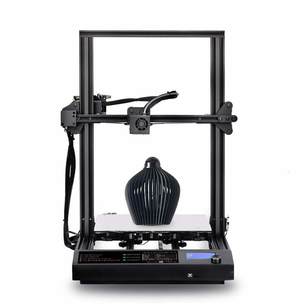 SUNLU S8 FDM 3d принтер Модернизированный Магнитный сборочный блок, запасной блок питания, печать, сделай сам, набор, хороший источник питания для моделирования
